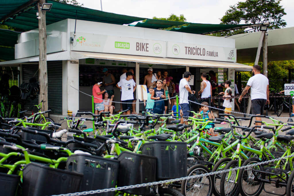 Bikes BikeGo